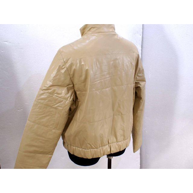 GIO SPORT(ジオスポーツ)のGIO SPORT ブルゾン 未使用タグなしA32H レディースのジャケット/アウター(ブルゾン)の商品写真