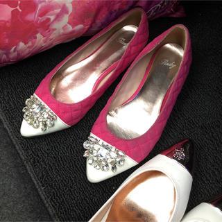 レディー(Rady)のレディー♡フラットシューズ(ローファー/革靴)