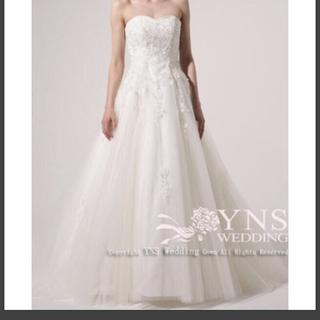 ヴェラウォン(Vera Wang)のYNSウェディングドレス Aライン(ウェディングドレス)