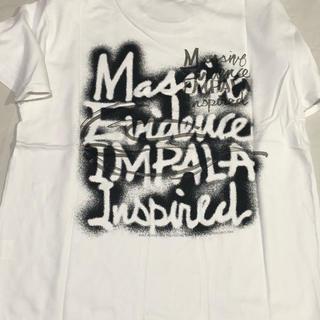 インパラ(IMPALA)の未使用 IMPALA  バックプリント Tシャツ Mサイズ(Tシャツ/カットソー(半袖/袖なし))
