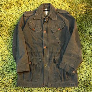 グリフィン(GRIFFIN)のGRIFFIN M-65 Military Jacket(ミリタリージャケット)