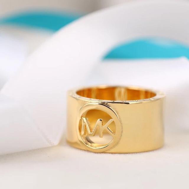 Michael Kors(マイケルコース)のマイケルコース   リング レディースのアクセサリー(リング(指輪))の商品写真