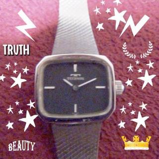 テクノス(TECHNOS)のテクノスのレデーィース腕時計手巻き(腕時計)