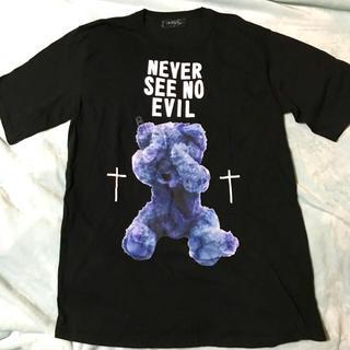 ミルクボーイ(MILKBOY)のmilkboy big tee ミルクボーイ(Tシャツ/カットソー(半袖/袖なし))