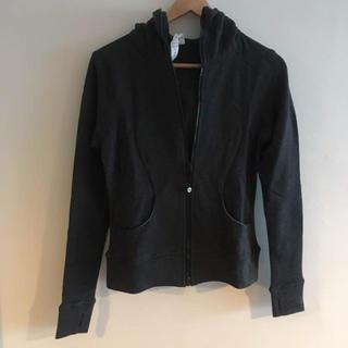 ルルレモン(lululemon)の値下げ!lululemon Jacket size6 *outlet*(ヨガ)