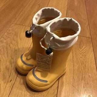 ムジルシリョウヒン(MUJI (無印良品))の長靴 無印良品(長靴/レインシューズ)