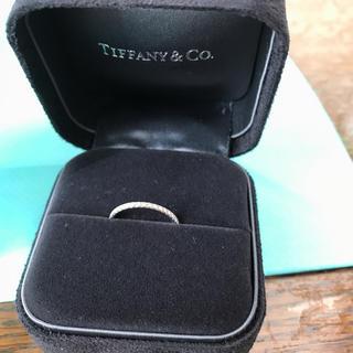 ティファニー(Tiffany & Co.)のTiffany aochn様専用です(リング(指輪))