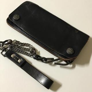 テンダーロイン(TENDERLOIN)のジャック様専用テンダーロイン財布(長財布)