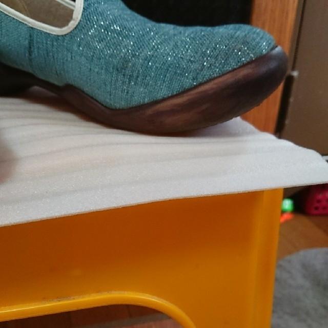 Regetta Canoe(リゲッタカヌー)の✔️専用!リゲッタ カヌー ★ スリッポン レディースの靴/シューズ(スリッポン/モカシン)の商品写真