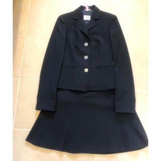 ジャンフランコフェレ(Gianfranco FERRE)のFERRE スーツ ブラック(スーツ)