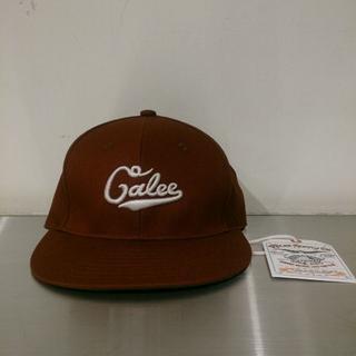 キャリー(CALEE)のCALEE Baseball cap キャリー ベースボール キャップ(キャップ)