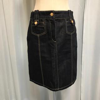 ルイヴィトン(LOUIS VUITTON)の超美品‼️ルイヴィトン スカート(ひざ丈スカート)