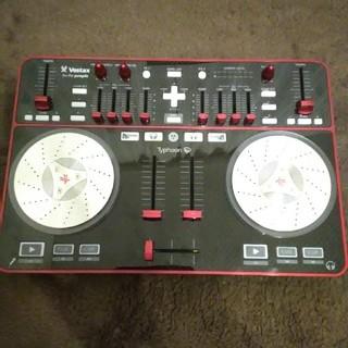 ベスタクス ベスタックス Vestax  DJ機器 DJコントローラー (DJコントローラー)