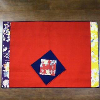 トヨボウ(東洋紡)のランチョンマット&コースター(テーブル用品)