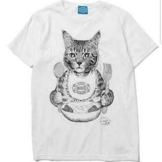 マミタス(mmts)の【お値下げ!】mmts / NEW 瞳にしょこたんTシャツ(Tシャツ(半袖/袖なし))