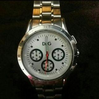 ドルチェアンドガッバーナ(DOLCE&GABBANA)のD&G  腕時計(その他)