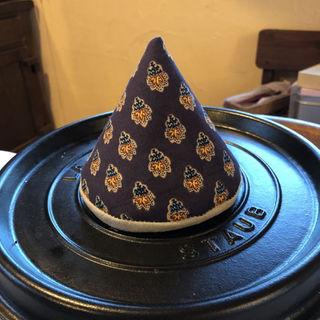 とんがり帽子のミトン ソレイアード(その他)