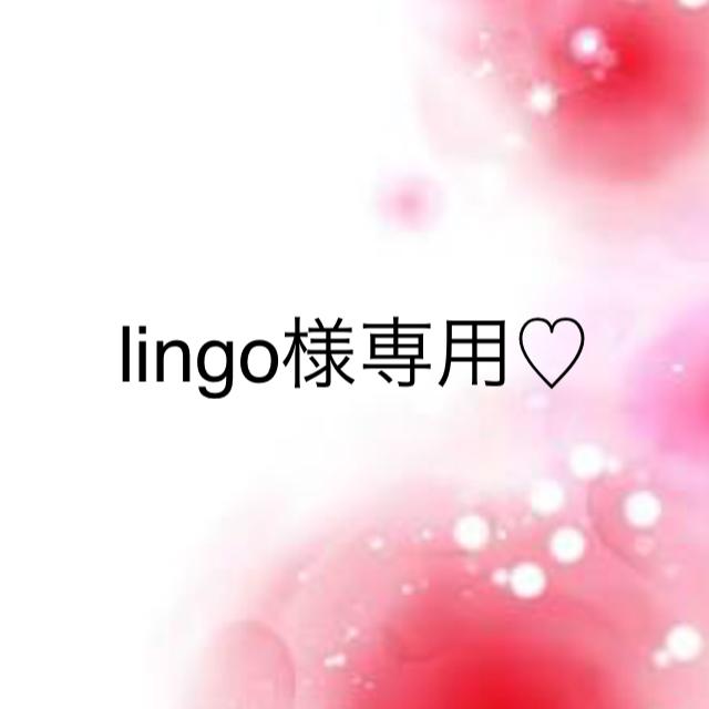 Wacoal(ワコール)のlingo様専用♡ レディースの下着/アンダーウェア(ブラ&ショーツセット)の商品写真