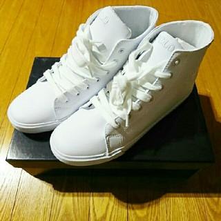 ポロラルフローレン(POLO RALPH LAUREN)の新品 ラルフローレン RALPH LAUREN ポロ POLO スニーカー 靴(スニーカー)