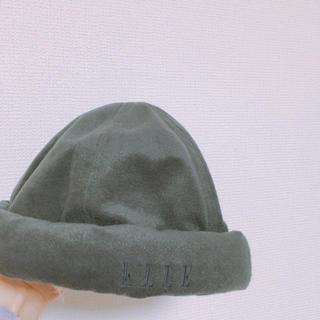 サンタモニカ(Santa Monica)のELLE まる帽子(帽子)