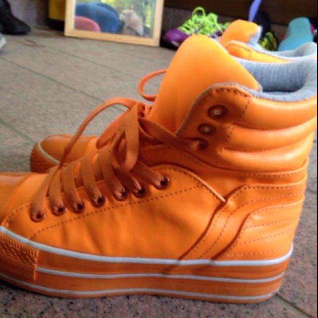 ◯お取り置き中◯ レディースの靴/シューズ(スニーカー)の商品写真
