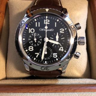ブレゲ(Breguet)のJP 様 専用/ブレゲ アエロナバル 3800XX ※詳細ご確認用(腕時計(アナログ))