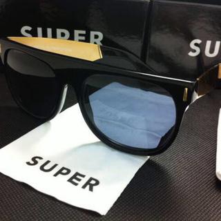 スーパーサングラス(Super Sunglasses)の0127genki様専用商品(サングラス/メガネ)