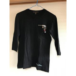 ルイヴィトン(LOUIS VUITTON)のモリラ様専用 ルイヴィトン五分丈Tシャツ(Tシャツ/カットソー(七分/長袖))