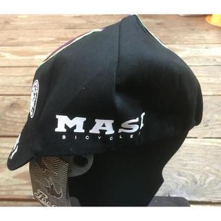 サイクリングキャップ MASI(ウエア)