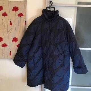 マリメッコ(marimekko)のマリメッコ コート marimekko 北欧 軽くあたたかい(その他)