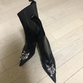 ディオール(Dior)のDior ブーツ 37 ディオール(ブーツ)
