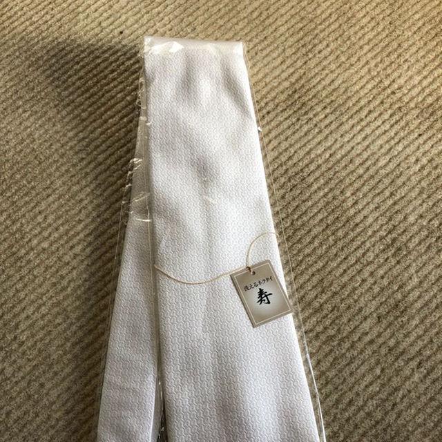 【未使用】結婚式用 ネクタイ メンズのスーツ(その他)の商品写真