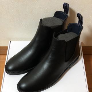 マッキントッシュフィロソフィー(MACKINTOSH PHILOSOPHY)のRay様専用 マッキントッシュフィロソフィー サイドゴアレインブーツ(長靴/レインシューズ)