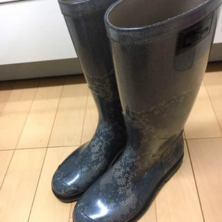 ヴァレンティノガラヴァーニ(valentino garavani)のヴァレンティノ ブーツ(レインブーツ/長靴)