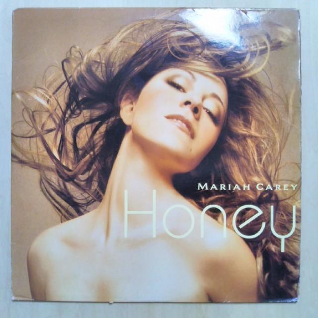 MARIAH CAREY エンタメ/ホビーのCD(R&B/ソウル)の商品写真