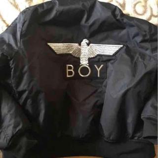 ボーイロンドン(Boy London)のBOY LONDON MA_1(ブルゾン)