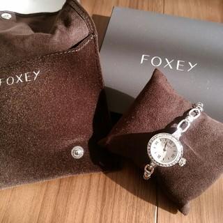 フォクシー(FOXEY)のフォクシー foxey 時計(腕時計)