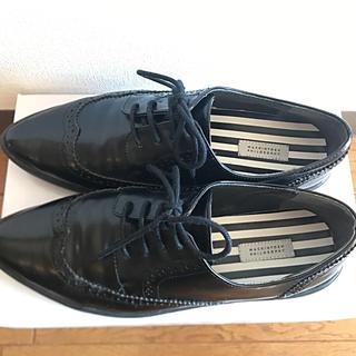 マッキントッシュフィロソフィー(MACKINTOSH PHILOSOPHY)のメンズライクシューズ(ローファー/革靴)