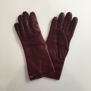 bde8e24787b4 コーチ(COACH) 手袋(レディース)(ブラウン/茶色系)の通販 15点 ...