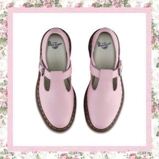 ドクターマーチン(Dr.Martens)の♡ドクターマーチン メリージェーン♡(ローファー/革靴)