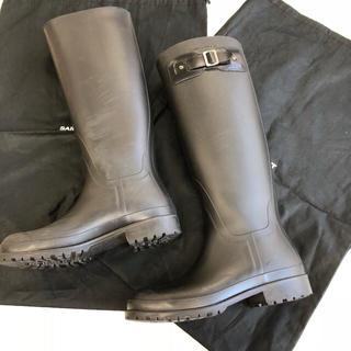 サンローラン(Saint Laurent)のyu様      サンローラン  レインブーツ(レインブーツ/長靴)