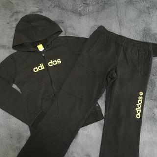 043e8d7ce9af1e adidas - adidas➕金ラメロゴスエット上下セットアップレディースSの通販 by coco|アディダスならラクマ:imouvISUV7  --- vlasic.ba