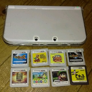 中古3DS ソフトまとめ売り(その他)