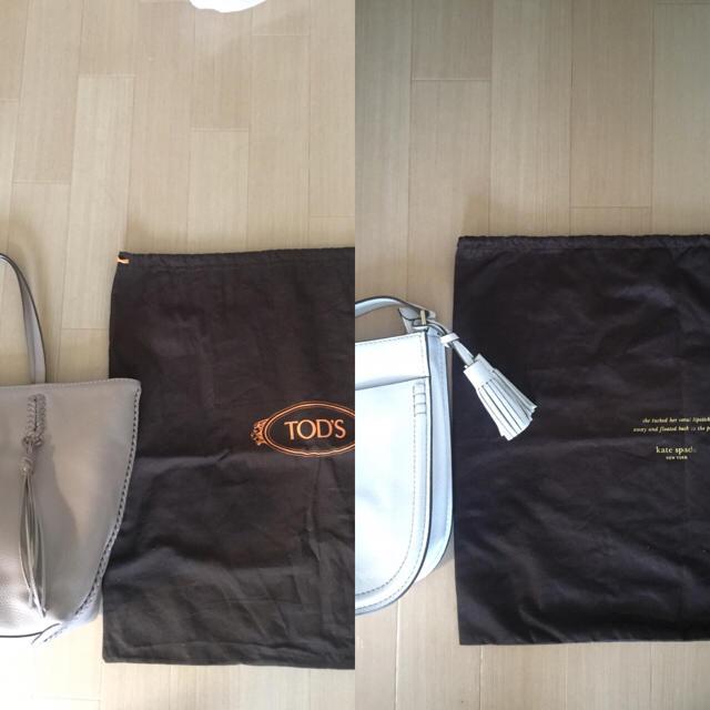 ブランドの巾着袋 レディースのバッグ(ショップ袋)の商品写真