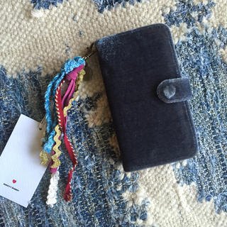 1ca23a964b merry jenny - merryjenny メリージェニー iPhone6 6s 7 8ケースの通販 ...