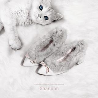 mayla classic   Shannon シャノン  (ハイヒール/パンプス)