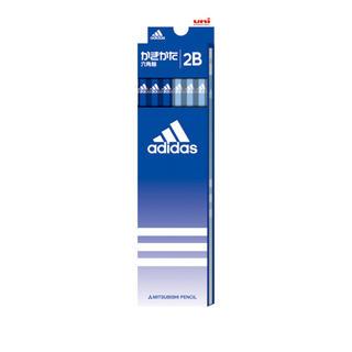 アディダス(adidas)の新品 アディダス 三菱鉛筆12本入り 2箱(鉛筆)