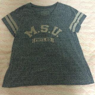 クリスプ(Crisp)のCrisp ◎ Tシャツ(Tシャツ(半袖/袖なし))