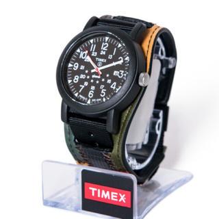 グラム(glamb)のTIMEX Gaudy watch by JAM HOME MADE(腕時計(アナログ))