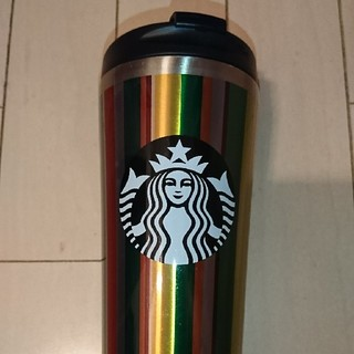 スターバックスコーヒー(Starbucks Coffee)の日本未発売 スターバックス タンブラー starbucks (タンブラー)